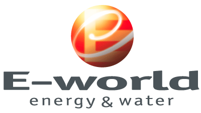 E-world Energy and Water